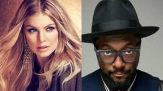 will.i.am looking forward to reunite with Fergie