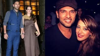 Really? Yuvraj Singh and Hazel Keech to tie the knot in December 2016