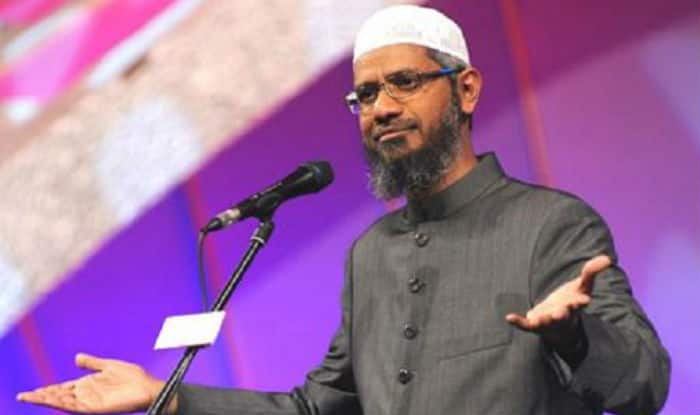 Zakir Naik Cannot Be Branded As Terrorist: IUML MP Basheer