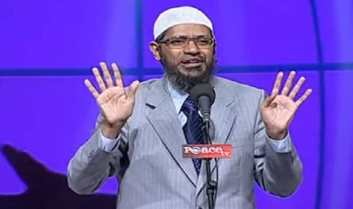 Govt hints action against Islamic preacher for 'hate speech'