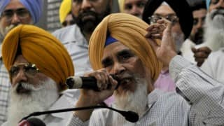 AAP split widens, rebel group led by Manjit Singh Randhawa extends supports to sacked Sucha Singh Chhotepur