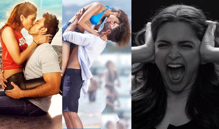 Befikre: Ranveer Singh and Vaani Kapoor's kissing spree in these hot pics will leave Deepika Padukone jealous!