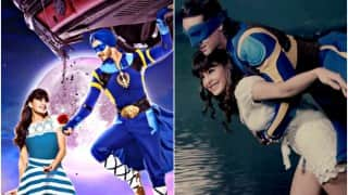 A Flying Jatt movie review: Tiger Shroff & Jacqueline Fernandez starrer is yawn-inducing preachy documentary on global warming!