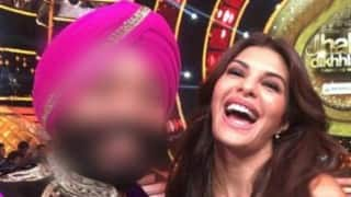 Guess which celebrity contestant had to bid adieu to Jhalak Dikhhla Jaa 9