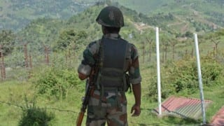 Jammu And Kashmir: Army Jawan Shot Dead by Terrorists in Warpora Area of Sopore
