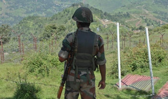 Jammu And Kashmir: Army Jawan Shot Dead by Terrorists in Warpora Area of Sopore
