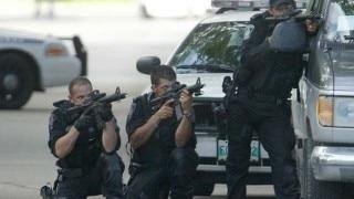 Fomer police officer guilty of manslaughter in black man's killing