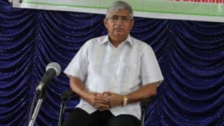 RSS Goa chief Subhash Velingkar removed for predicting BJP loss in 2017 assembly elections