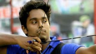 India at Rio Olympics 2016: Atanu Das outshines female archers to end up fifth in ranking round