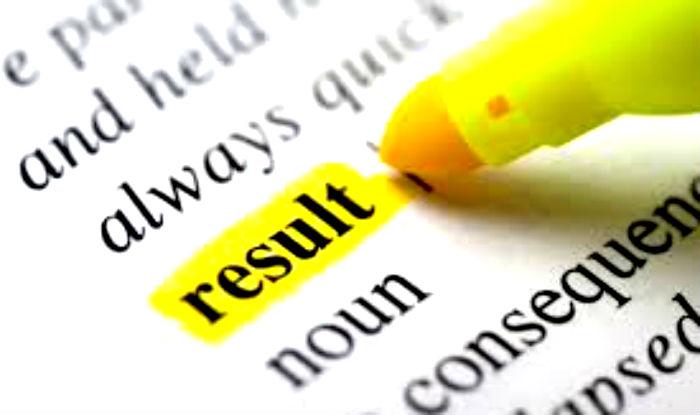 Dibrugarh University Results 2017 Declare today