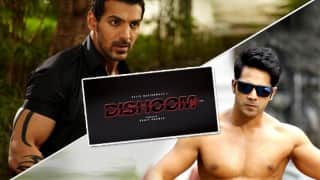 Dishoom team planning a screening for Indian cricket team in West Indies