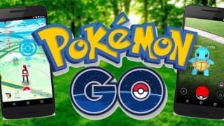 Pokemon Go may have health benefits: expert