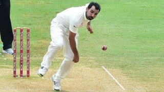 India vs West Indies, 2nd Test Day 5: West Indies 319 for 6 at tea on final day