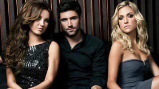 Lauren Conrad: I had zero chemistry with Brody Jenner on realty show The Hills