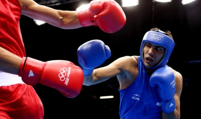 Rio Olympics 2016: Jitu Rai, Nanjappa Crash Out of 50m Pistol Qualifiers