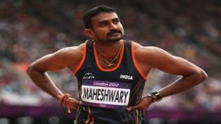 Rio Olympics 2016: Renjith Maheshwary fails to qualify for men's triple jump final