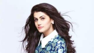 Taapsee Pannu & Neeraj Pandey team up for Meera