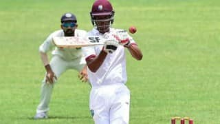 India vs West Indies, 2nd Test Day 5: Chase leads West Indies to inspiring draw with gritty ton