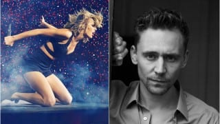 Taylor Swift cheating on Tom Hiddleston? Singer spotted kissing Mike Hess!