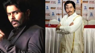 Aman Verma bids adieu to Ek Maa Jo Laakhon Ke Liye Bani Amma, gets emotional