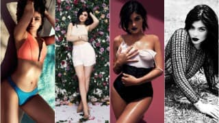 Kylie Jenner birthday special: You just cannot miss these super hot & racy Instagram pictures of Kim Kardashian's sister