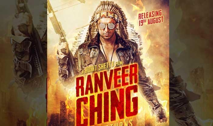 Ranveer Ching Returns: Rohit Shetty is all set to thrill you with this new film (Watch trailer)