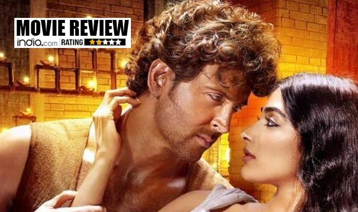 Mohenjo Daro Movie Review: This Hrithik Roshan starrer is PAINFULLY BORING!