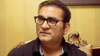 Singer Abhijeet Bhattacharya's arrest for abusing woman online sends out perfect warning to cyber bullies