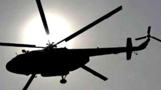 Taliban hold Pakistan chopper crew hostage in Afghanistan
