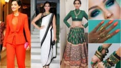 This Independence Day 2016 up your style quotient with some inspiration from Sonam Kapoor