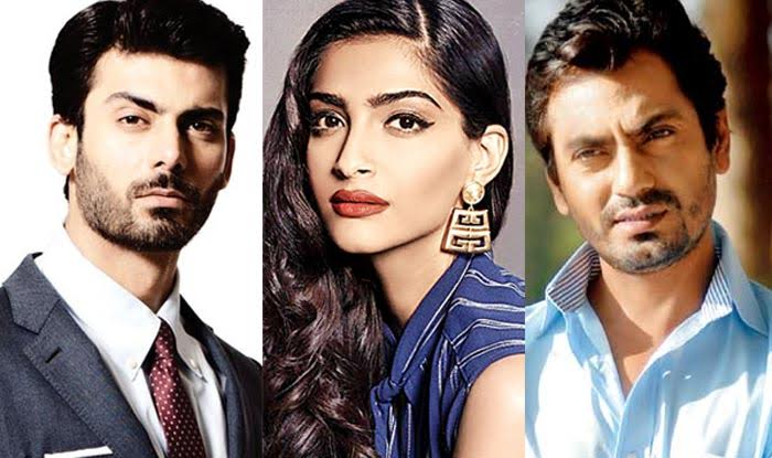 Fawad Khan, Nawazuddin Siddiqui and Sonam Kapoor shine at the Indian Film Festival of Melbourne (IFFM)