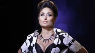 Kareena Kapoor Khan's baby bump to be Sabyasachi's showstopper at Lakme Fashion Week 2016 finale?