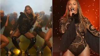 MTV VMAs 2016: Beyonce dominates winners list at this year's MTV Video Music Awards!