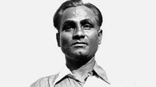 Former hockey players protest, demand Bharat Ratna for Dhyan Chand