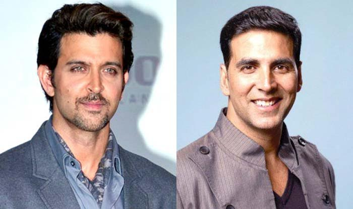 Here's what Hrithik Roshan has to say about Akshay Kumar's Rustom!