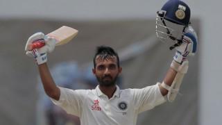 First Test will set tone for long home season, feels Ajinkya Rahane
