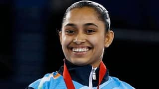 Narrow roads, high maintenance: Dipa Karmakar wants cash not car