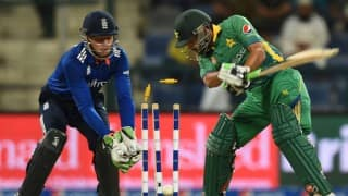 ENG beat PAK by 4 wickets | Pakistan vs England 2nd ODI 2016 Live Cricket Score Updates