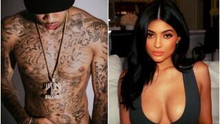 Oh no! Kylie Jenner BANNED from watching Tyga perform live