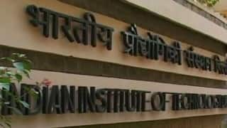 Jammu, Tirupati among 6 places to get IITs