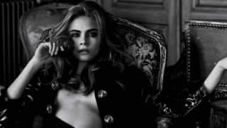 Suicide Squad star Cara Delevingne lost her virginity at 18