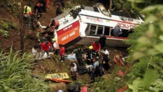 31 killed in Nepal road accident