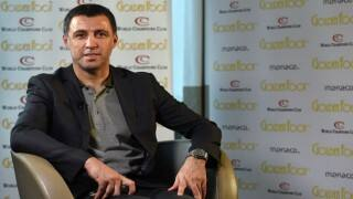 Turkey issues arrest warrant for ex-soccer star Hakan Sukur