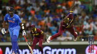 India vs West Indies 2nd T20 2016 Preview: After a last ball loss, India look to square series