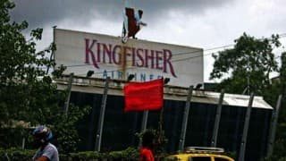 Bad time continues for banks; Kingfisher Airlines brands fail to find buyers