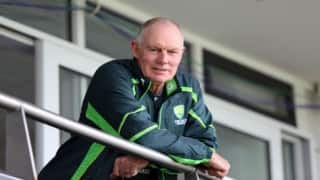 Coaching India bit more complicated than I thought: Greg Chappell
