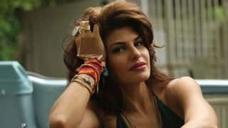 Never felt like an outsider in Bollywood: Jacqueline Fernandez