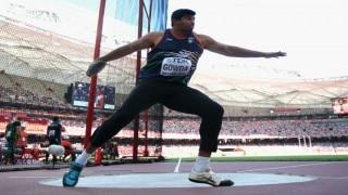 Rio Olympics 2016: India's discus thrower Vikas Gowda fails to qualify