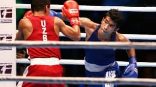 Boxing India LIVE: Boxer Shiva Thapa bows out of Rio Olympics 2016