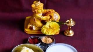 Happy Krishna Janmashtami 2016: 5 traditional fasting recipes and dairy dishes to try on this Gokulashtami